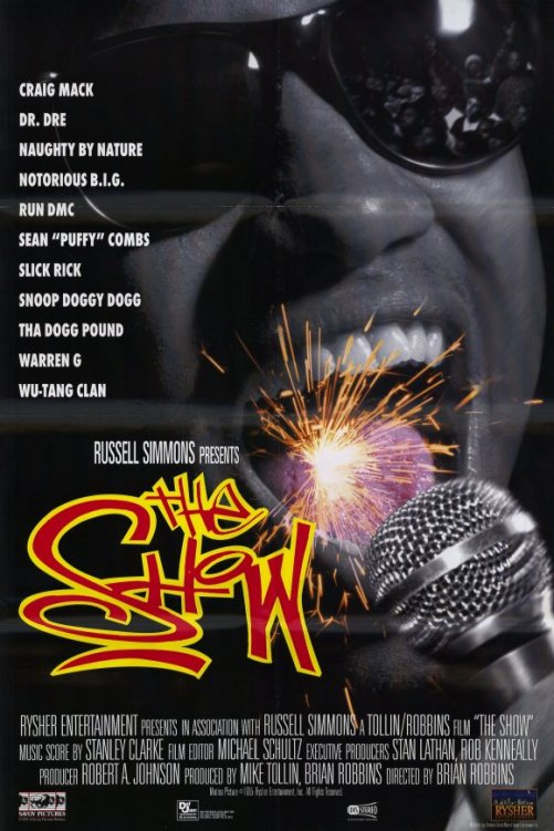 the-show-movie-poster-1995-1020204830