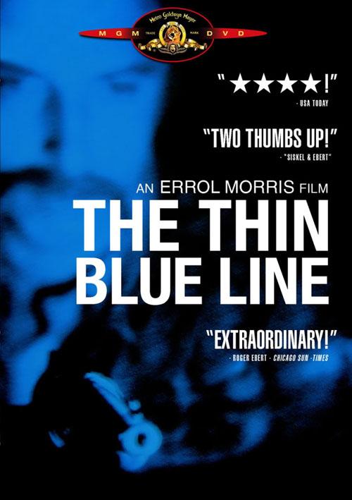 thin-blue-line-dvd