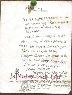 Lyrics12