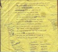 Lyrics38