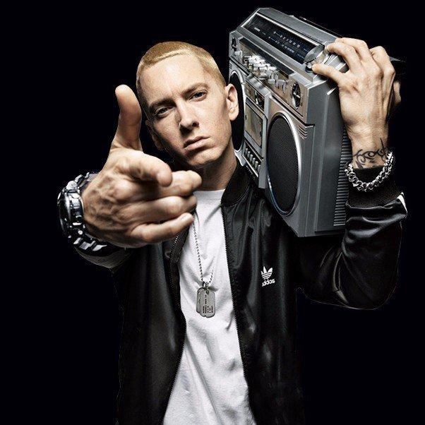 Classic Non-Album Cuts: Eminem – The Passion of Christopher Pierznik
