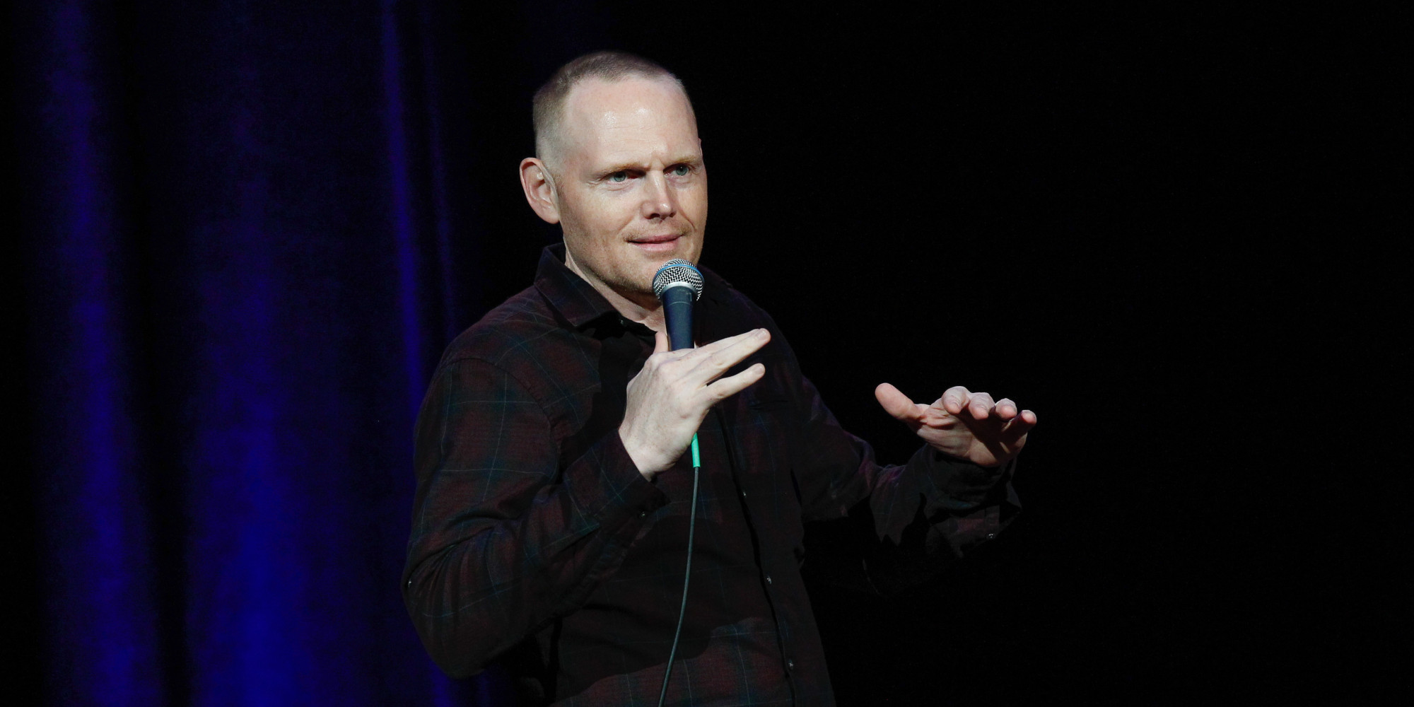 Ranking Bill Burr S Comedy Specials The Passion Of Christopher Pierznik